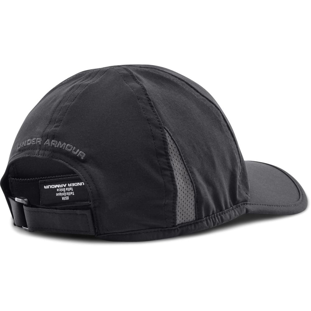 UNDER ARMOUR Men's Shadow Cap 2.0 - BLACK 001