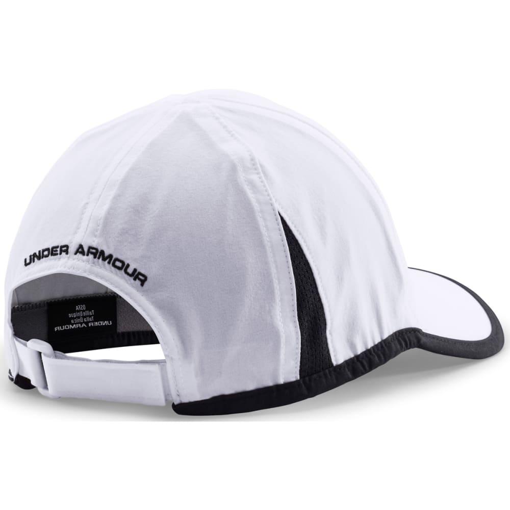 UNDER ARMOUR Men's Shadow Cap 2.0 - WHITE 100