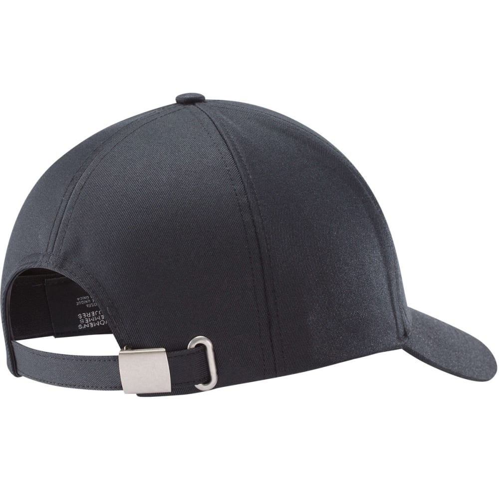 UNDER ARMOUR Women's Big Logo Adjustable Cap - BLACK