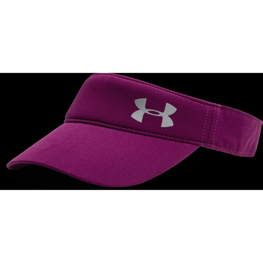 UNDER ARMOUR Women's Fly Fast Visor - NONE