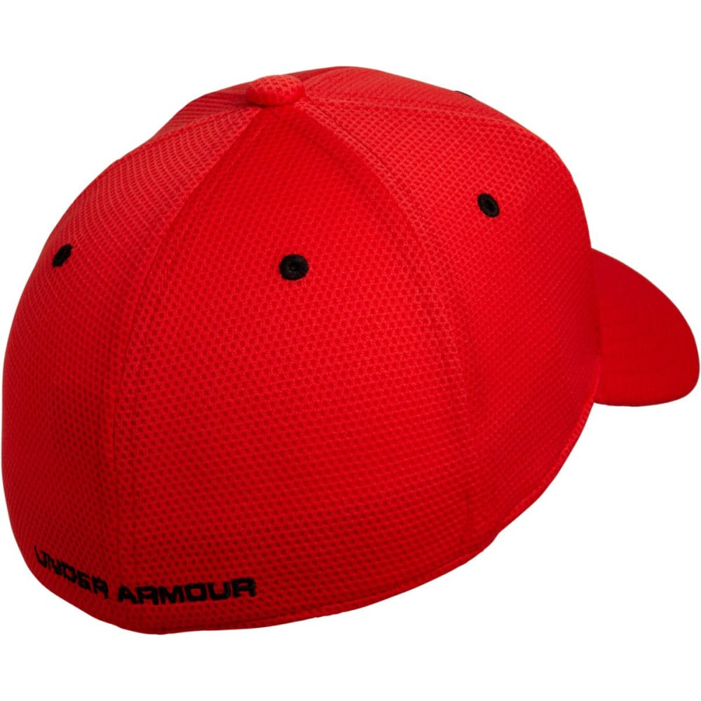 Under Armour Boys Blitzing Cap - RED 600