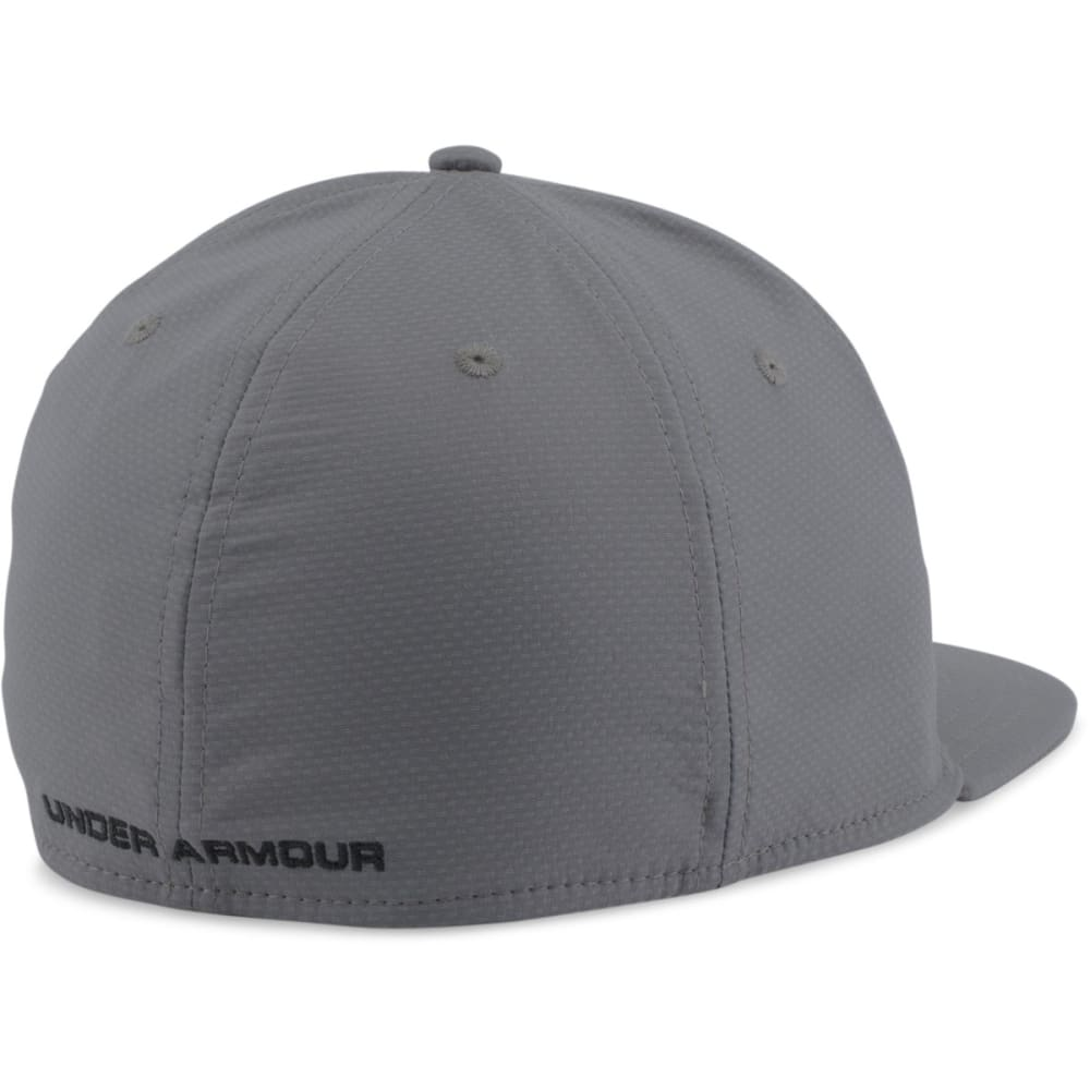 UNDER ARMOUR Men's Elevate Cap - GRAPHITE 040
