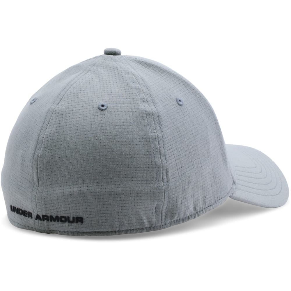 UNDER ARMOUR Men's CoolSwitch Training Cap - GRAY