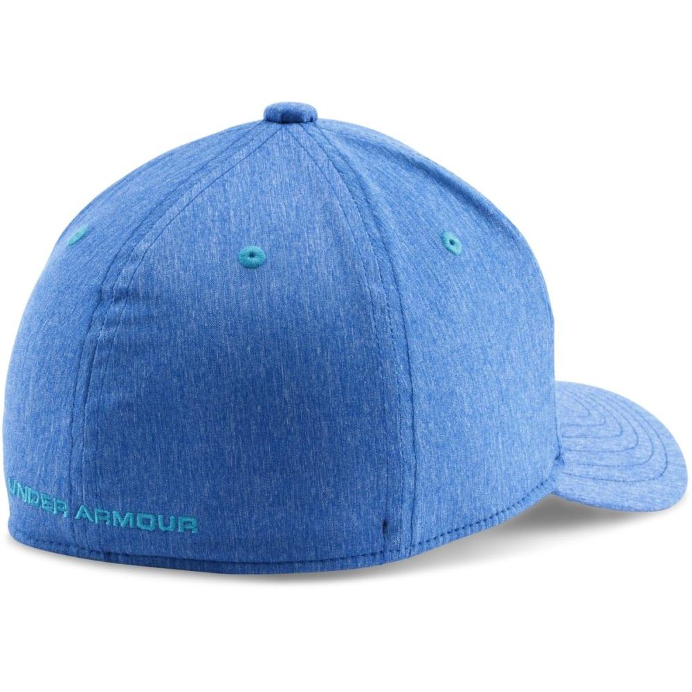 UNDER ARMOUR Boys' Billboard Cap - BLUE