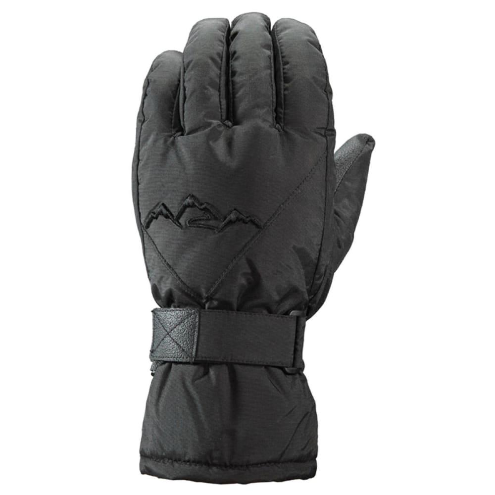 SEIRUS Men's Hi Visibility Mountain Challenger Gloves M
