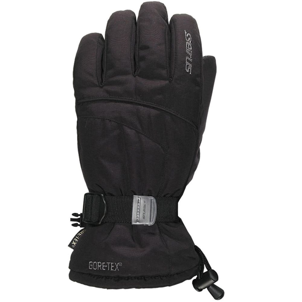 SEIRUS Men's Phantom Gore-Tex Gloves - BLACK
