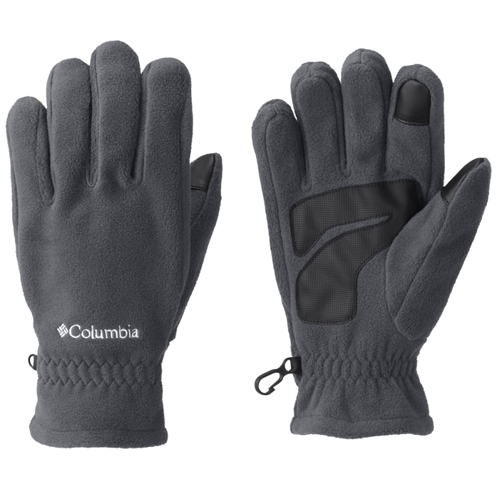 COLUMBIA Men's Thermarator™ Glove - 053-GRAPHITE