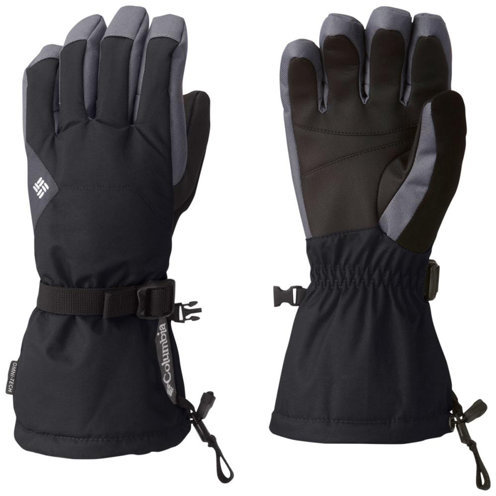 COLUMBIA Men's Whirlbird Ski Glove - 010-BLACK