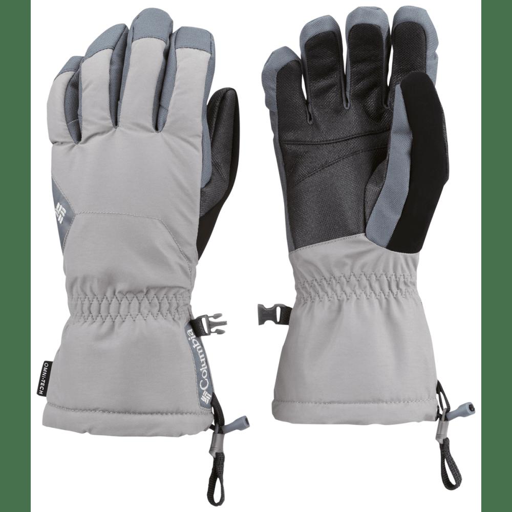 COLUMBIA Men's Whirlbird Ski Glove - GRAY