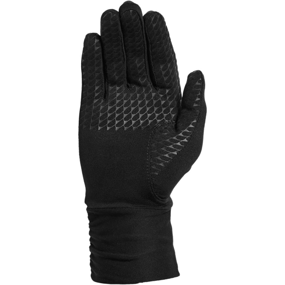 UNDER ARMOUR Women's UA Layered Up Glove - BLACK