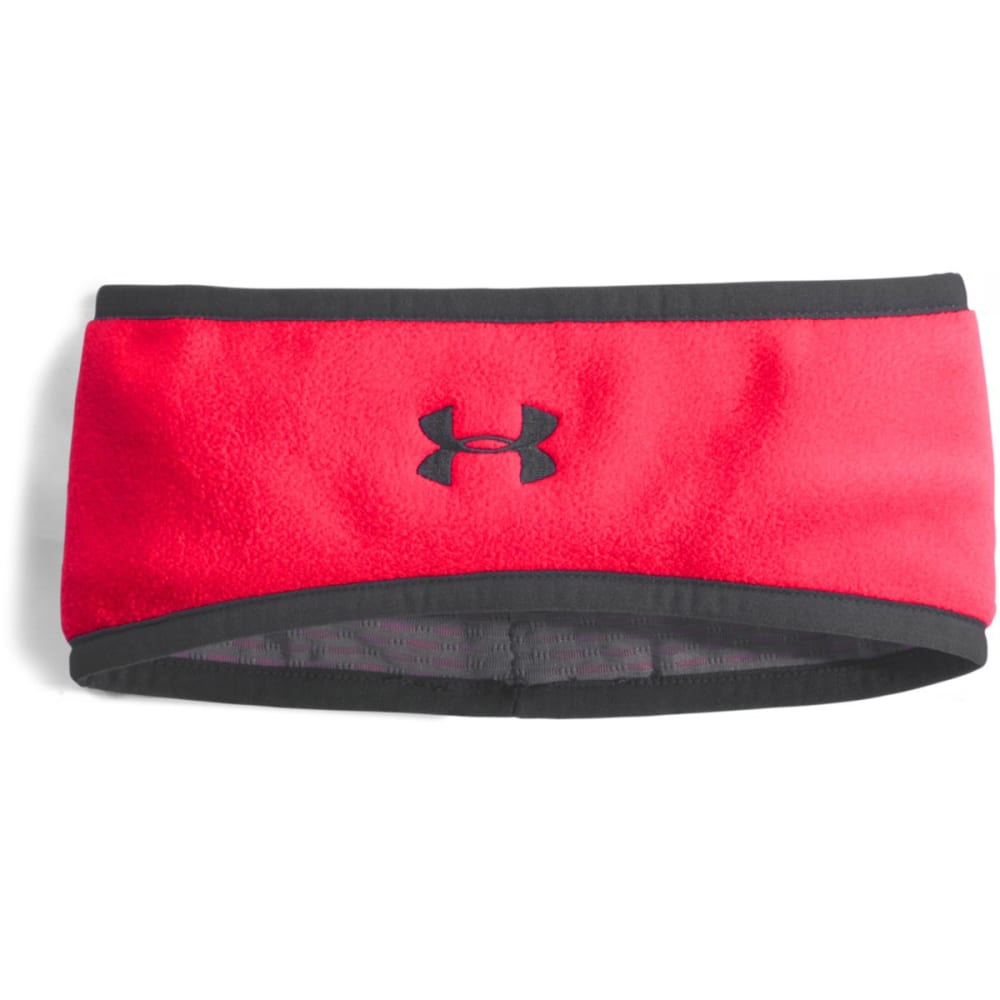 UNDER ARMOUR Women's UA Fleece Headband - NEOPULSE