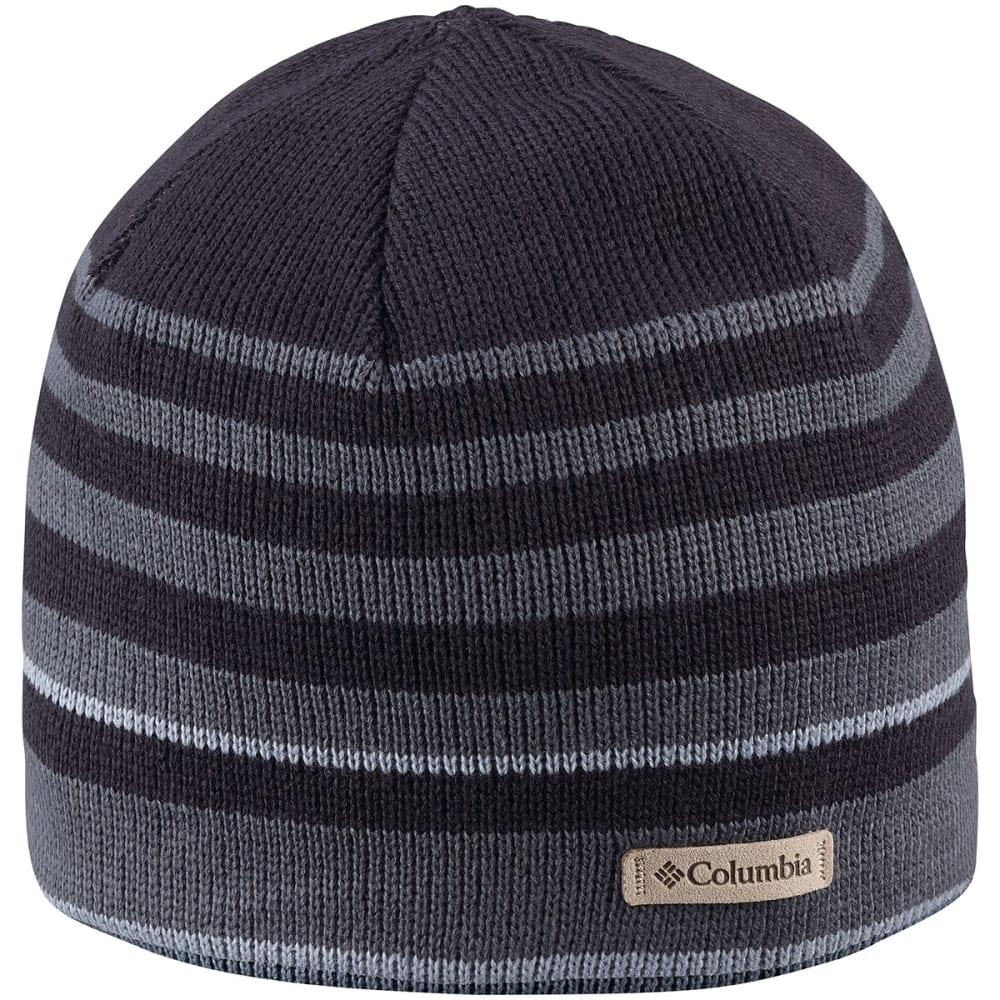 COLUMBIA Men's Winter Worn Hat - BLACK