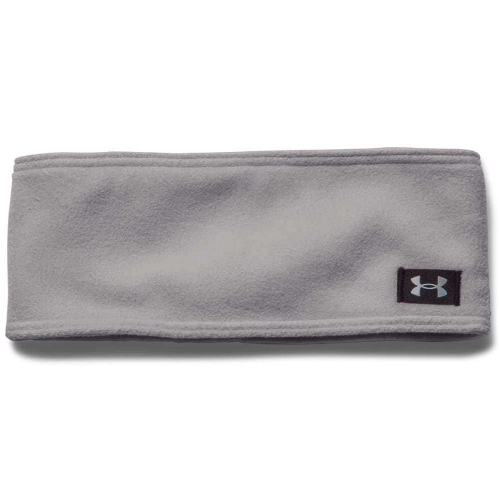UNDER ARMOUR Women's Cozy Fleece Headband - BOULDER