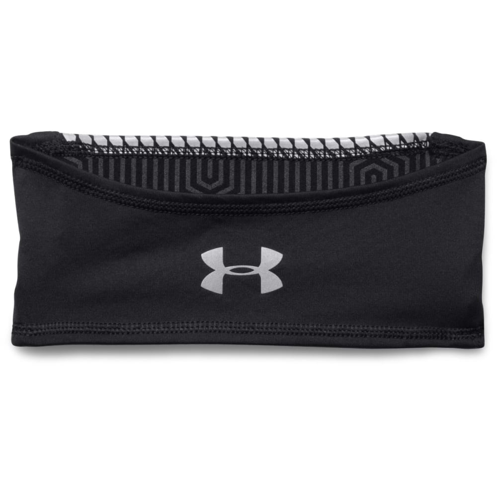 UNDER ARMOUR Men's UA ColdGear® Infrared Headband - BLACK