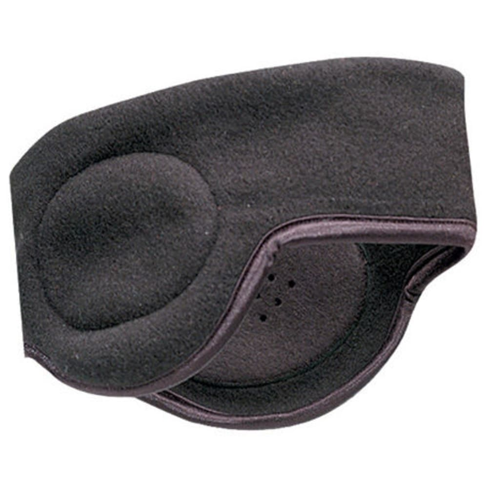 SEIRUS Men's Neofleece Headband - BLACK