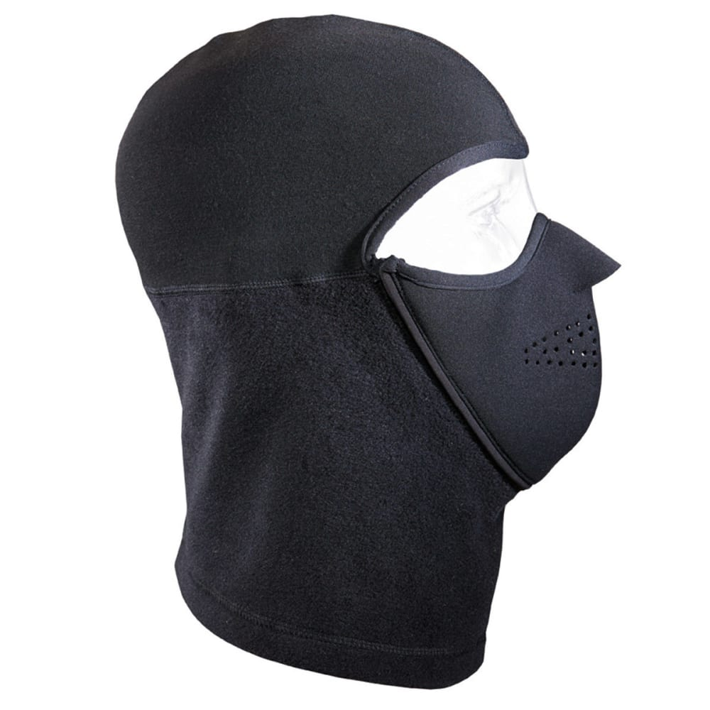 SEIRUS Magnemask Combo TNT S/M
