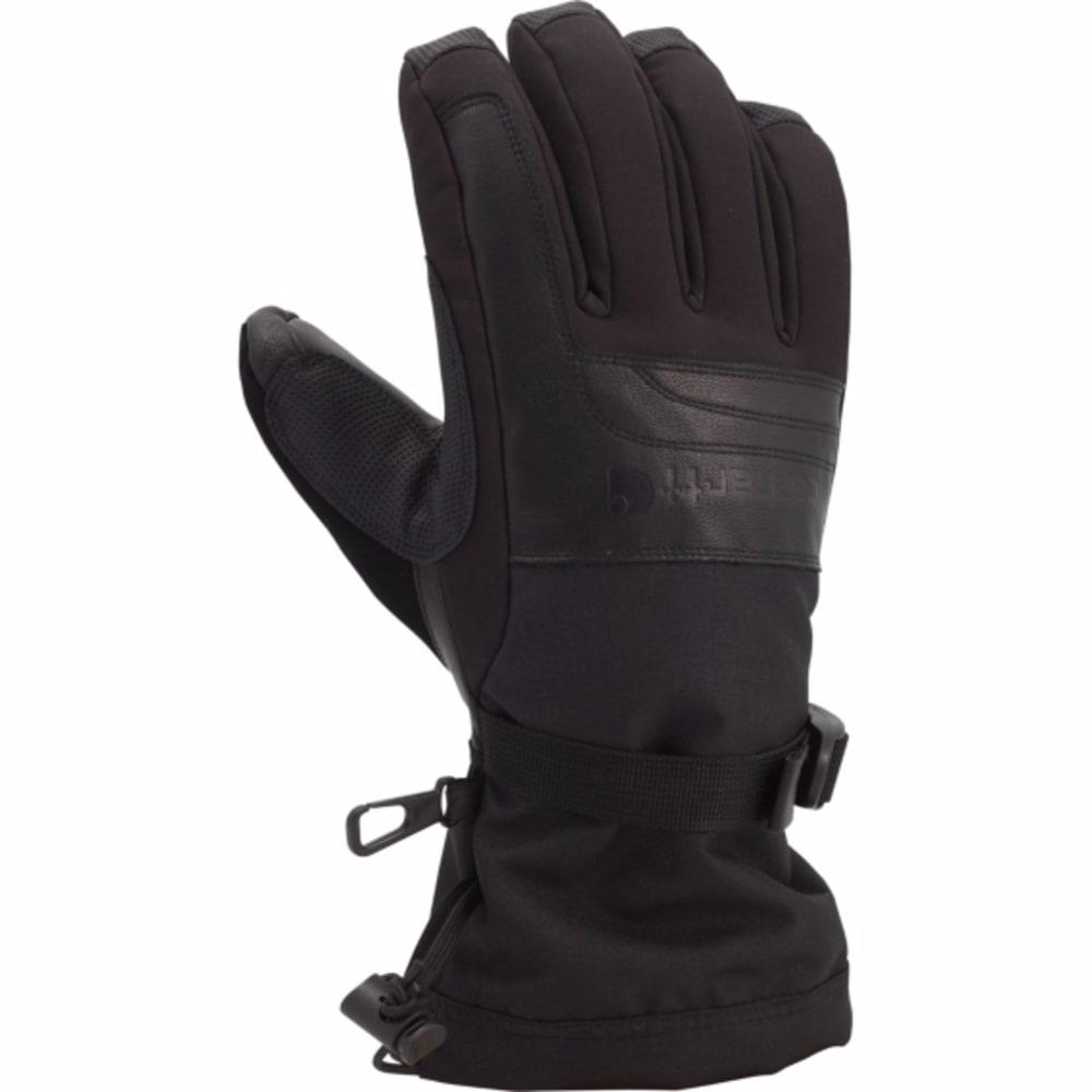 CARHARTT Men's The Tundra Gloves - BLACK