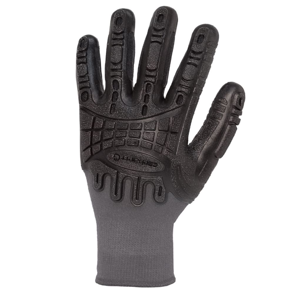 CARHARTT Impact Gloves - GREY