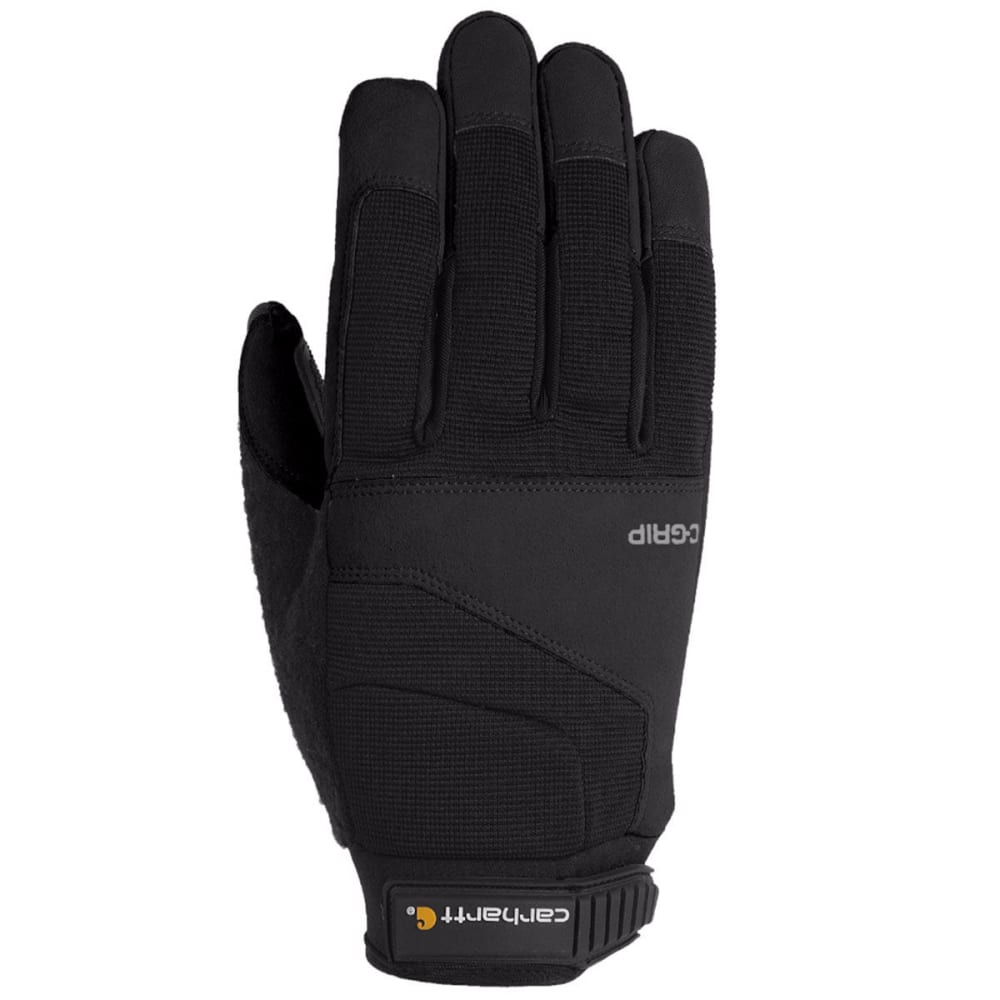 CARHARTT Tri Grip Gloves - BLACK BARLEY