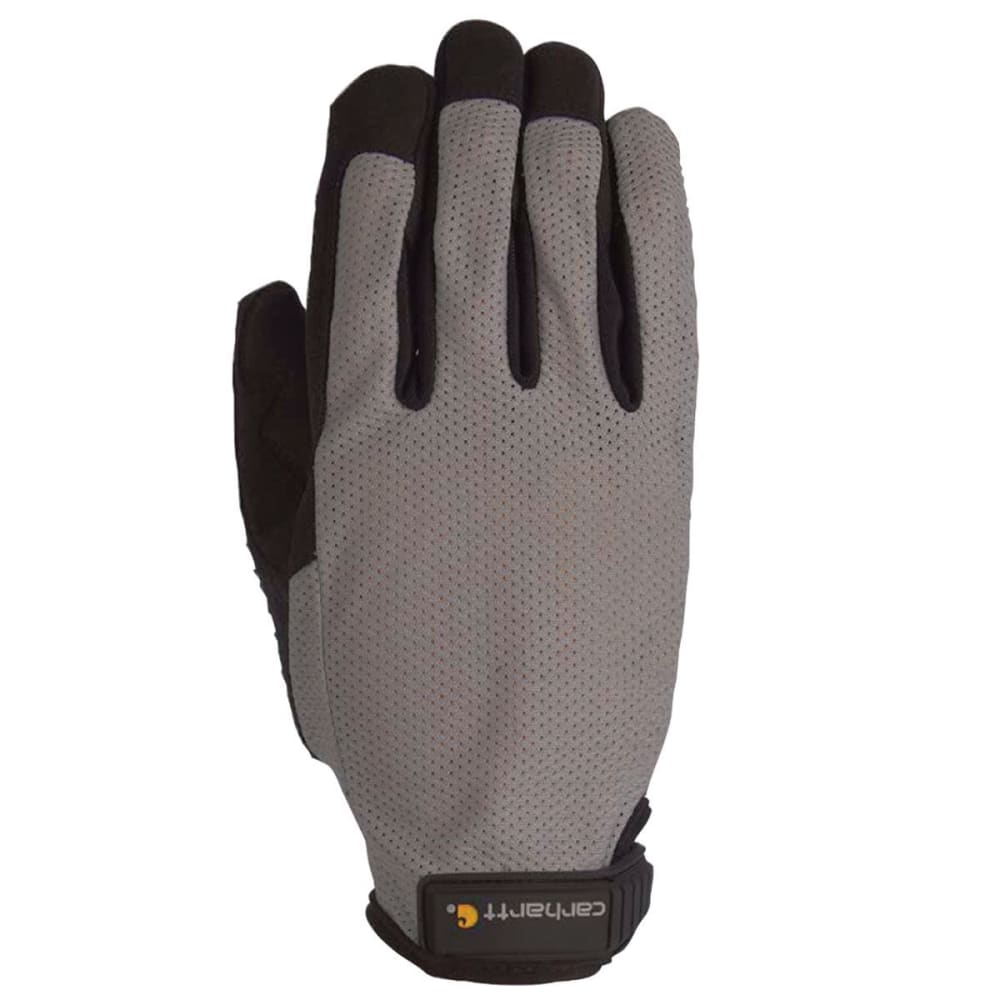 CARHARTT C Vent Gloves - BLACK BARLEY