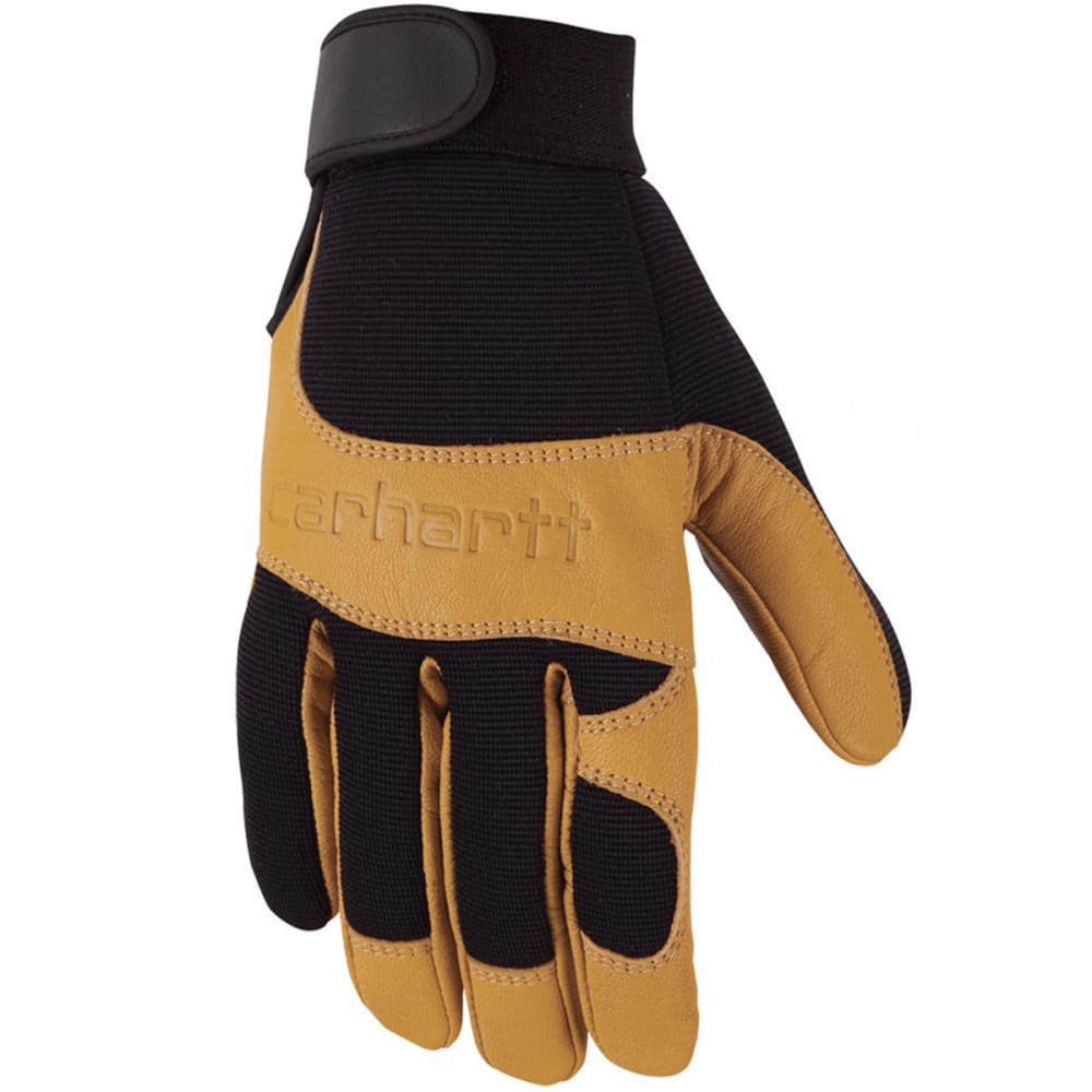 CARHARTT Men's The Dex II Gloves - BLACK BARLEY
