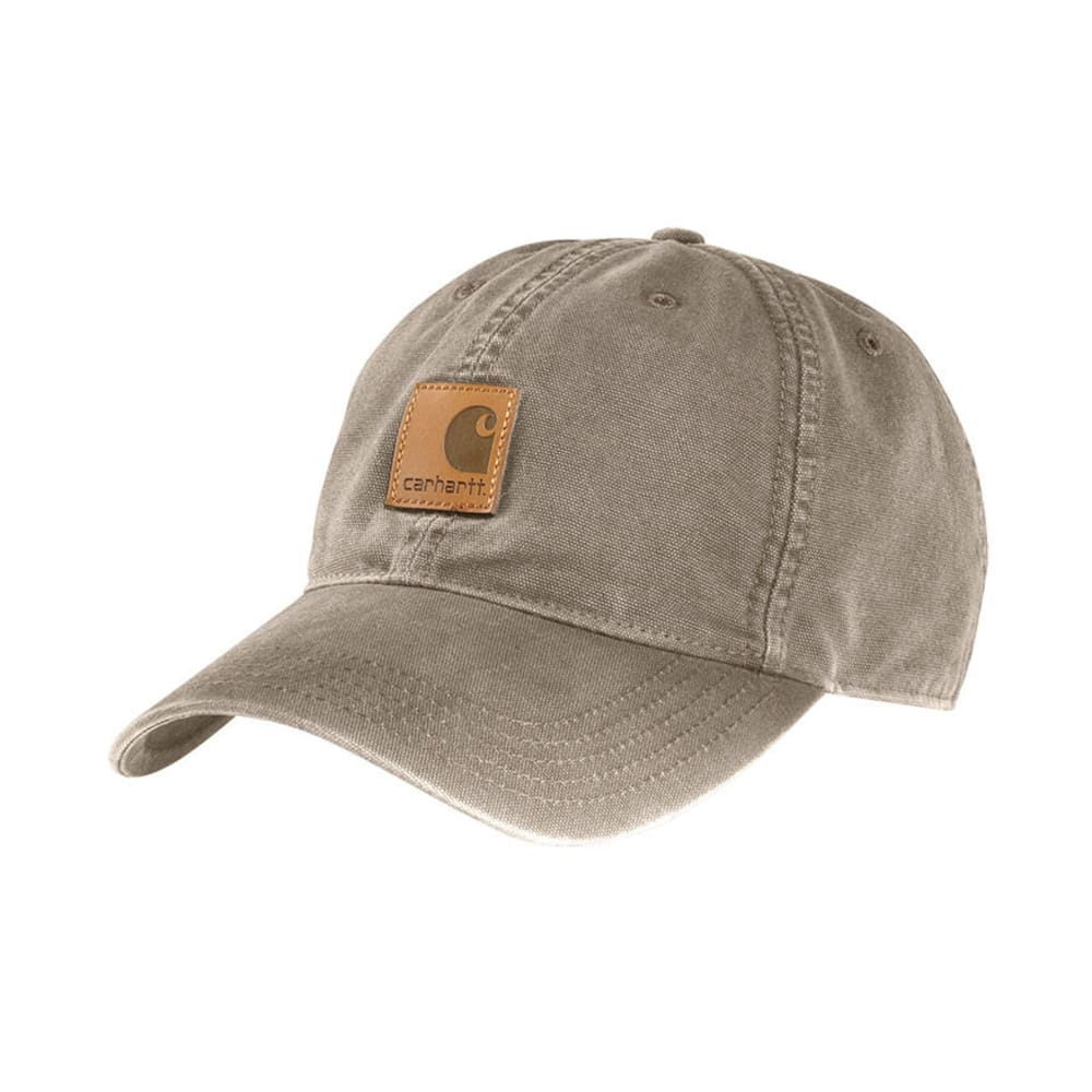 CARHARTT Odessa Hat - TAN 232