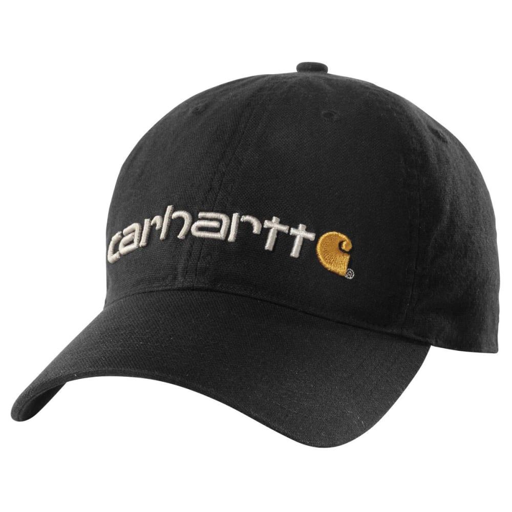 CARHARTT Men's Oakhaven Cap - BLACK