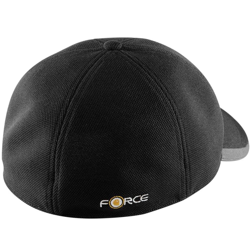 CARHARTT Men's Kingston Cap - BLACK