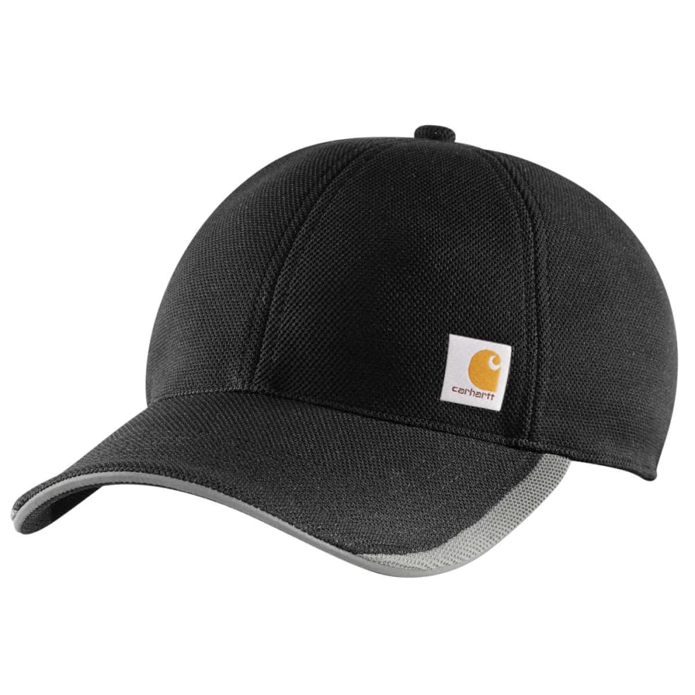 CARHARTT Men's Kingston Cap - BLACK 001