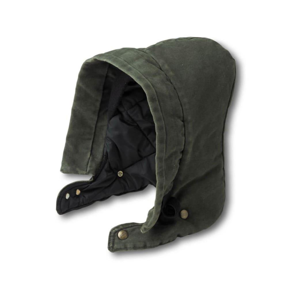 CARHARTT Sandstone Arctic Quilt Lined Hood - MOSS