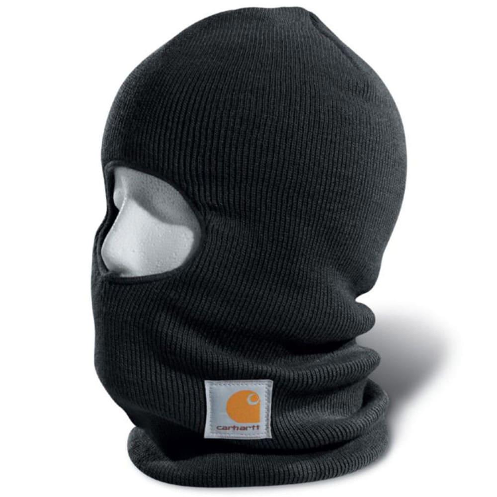 CARHARTT Men's Face Mask - BLACK
