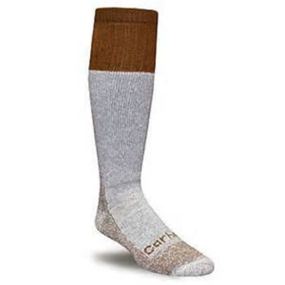 CARHARTT Winter Boot Socks - BROWN