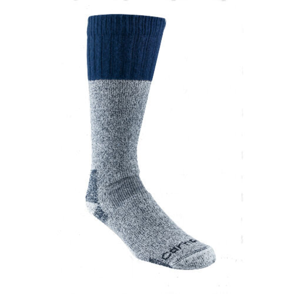 Carhartt Winter Boot Socks - Blue, L
