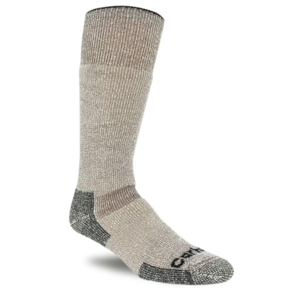 CARHARTT Heavyweight Boot Socks - HEATHER GREY