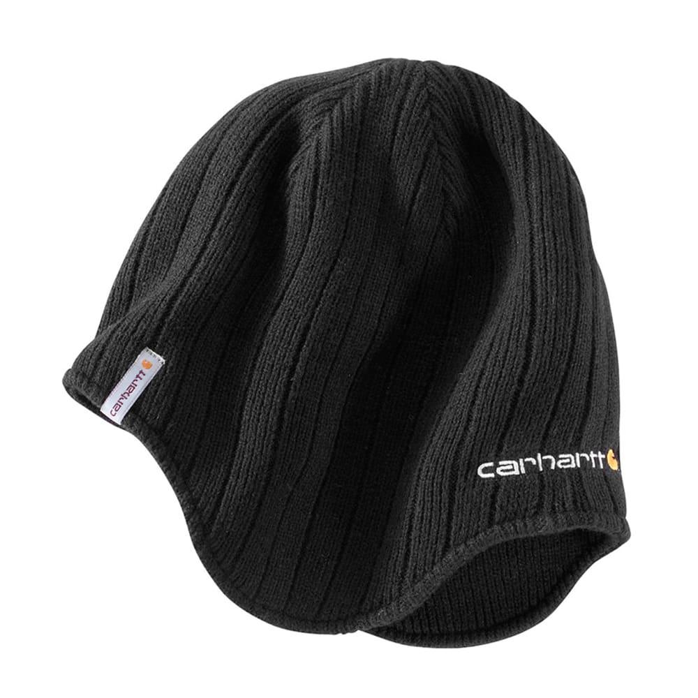 CARHARTT Firesteel Hat - BLACK