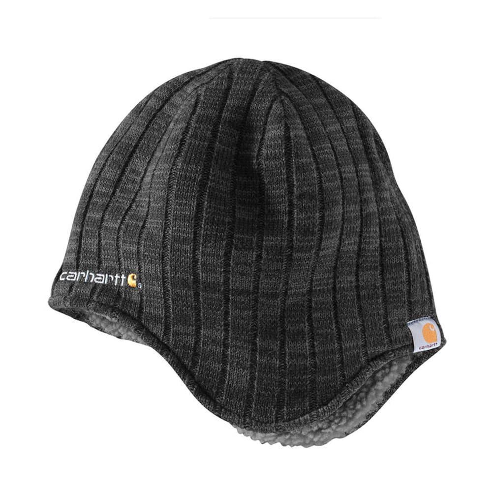 CARHARTT Akron Hat - BLACK 001
