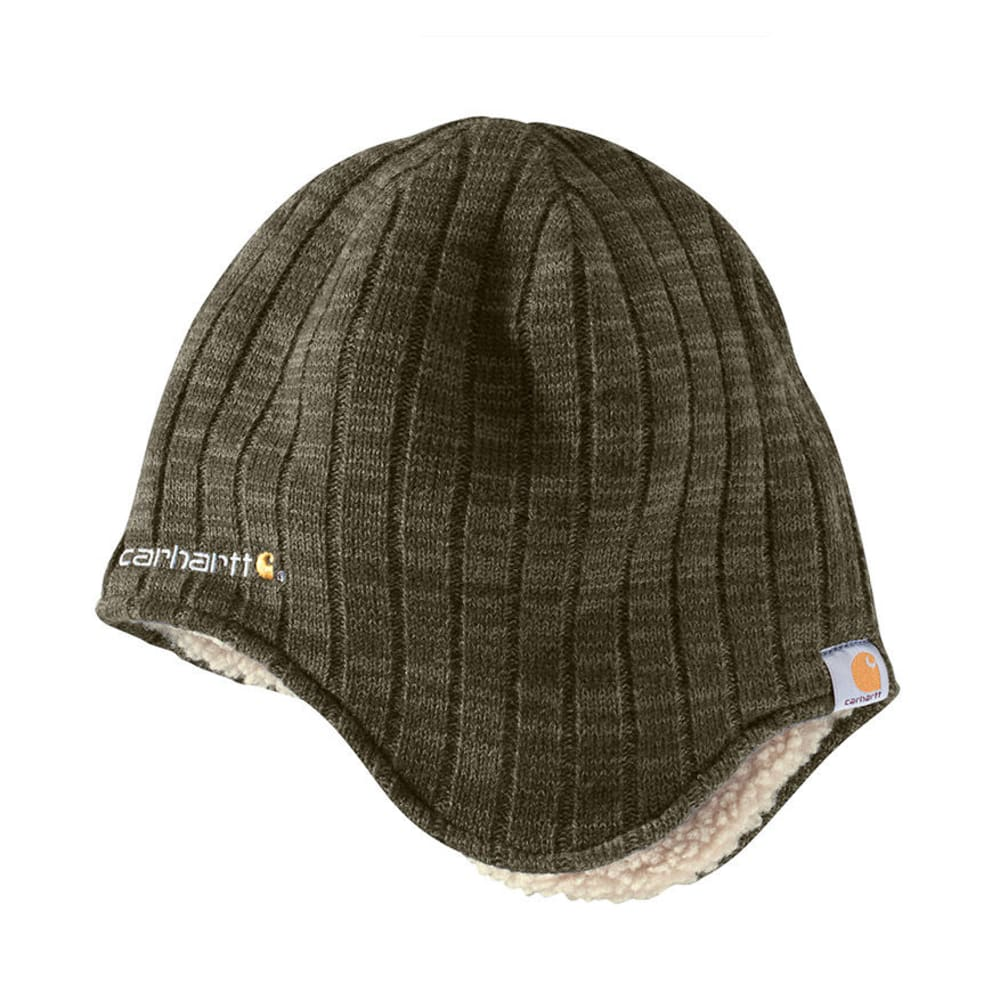 CARHARTT Akron Hat - BROWN 201