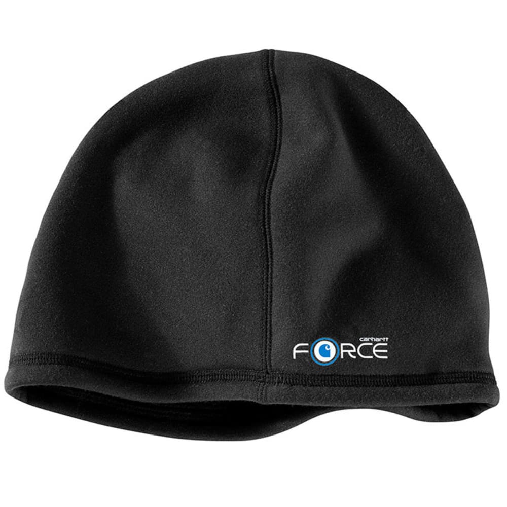 CARHARTT Men's Force Lewisville Hat - BLACK 001