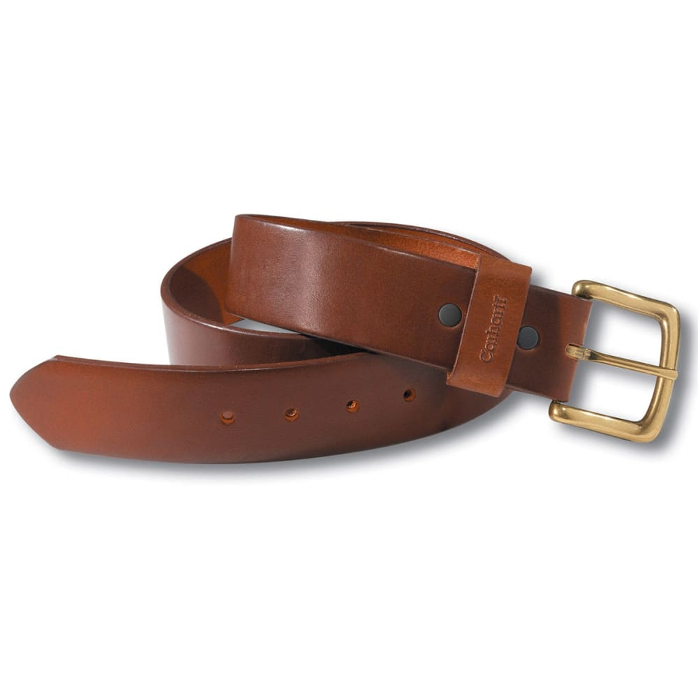 Carhartt Men's Journeyman Belt - Brown, 42