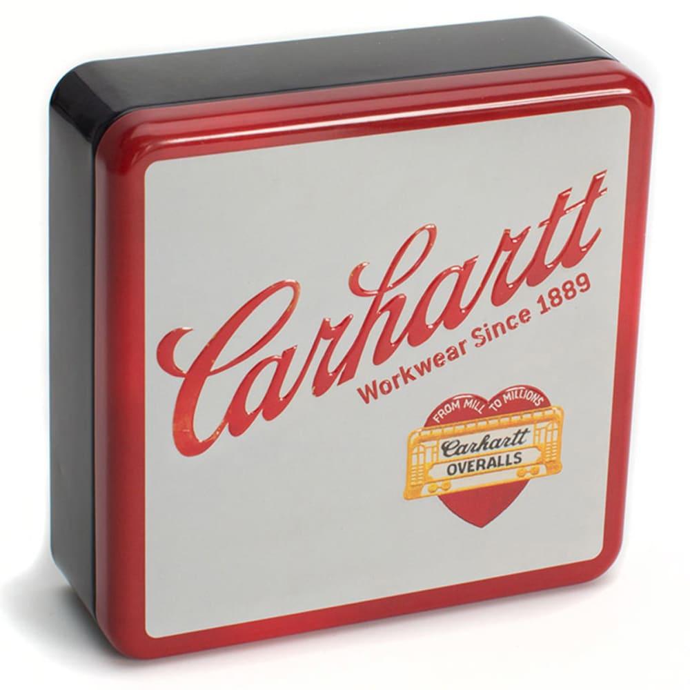 CARHARTT Pebble Passcase Wallet - BLACK