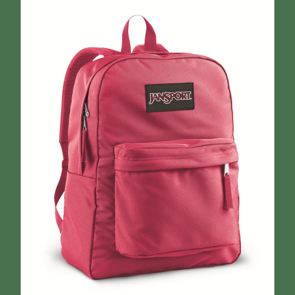 JANSPORT Superbreak Backpack - NONE