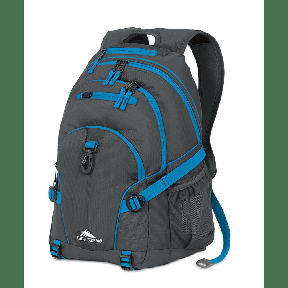 HIGH SIERRA Loop Backpack - NONE