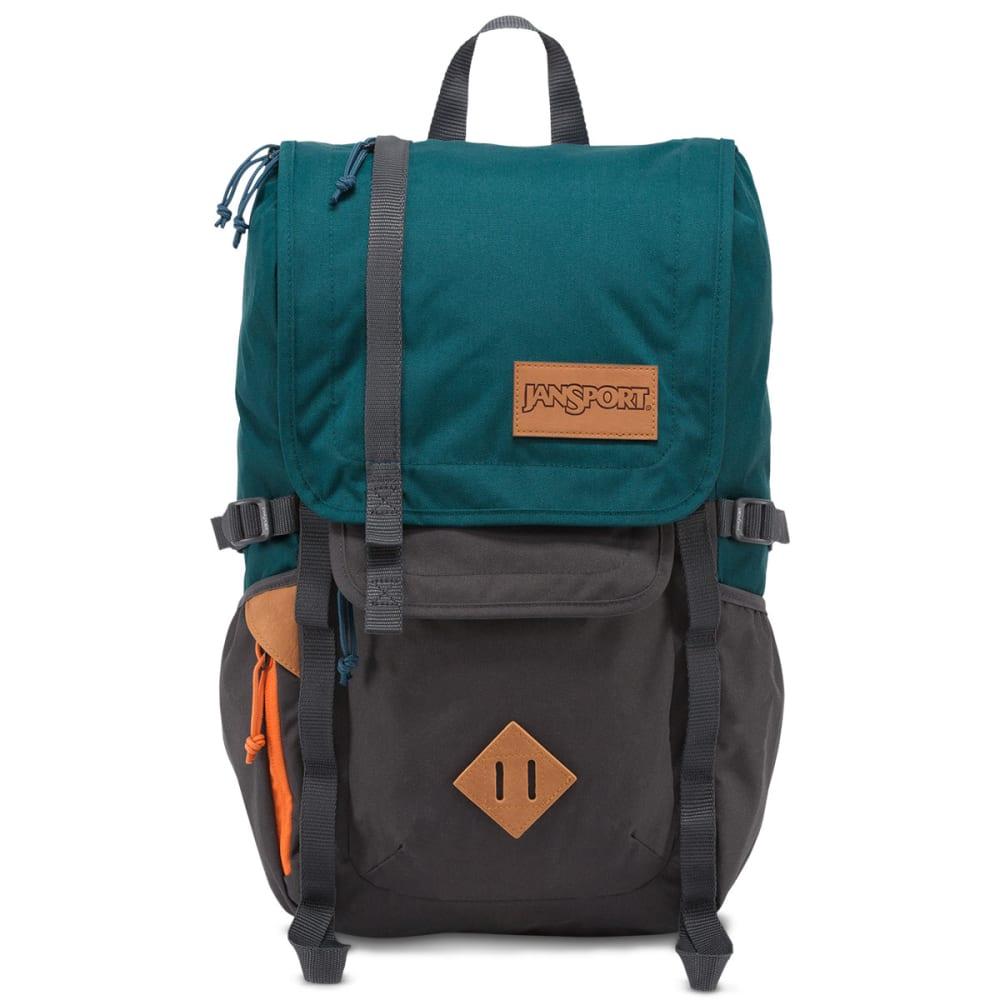 JANSPORT Hatchet Top Loader Backpack - CORSAIR BLUE OFS