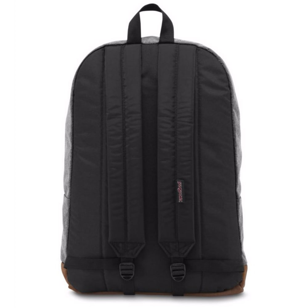 JANSPORT Right Pack™ Digital Edition Backpack - BLK/WHITE HERBON 0LT
