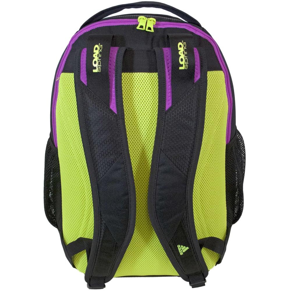 ADIDAS Prime Backpack - BLACK/PINK