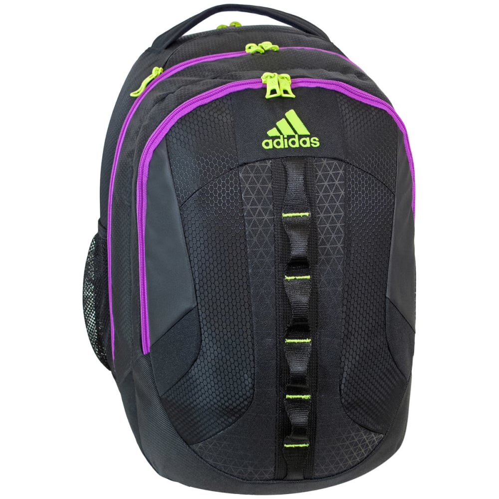 ADIDAS Prime Backpack - BLACK/PINK