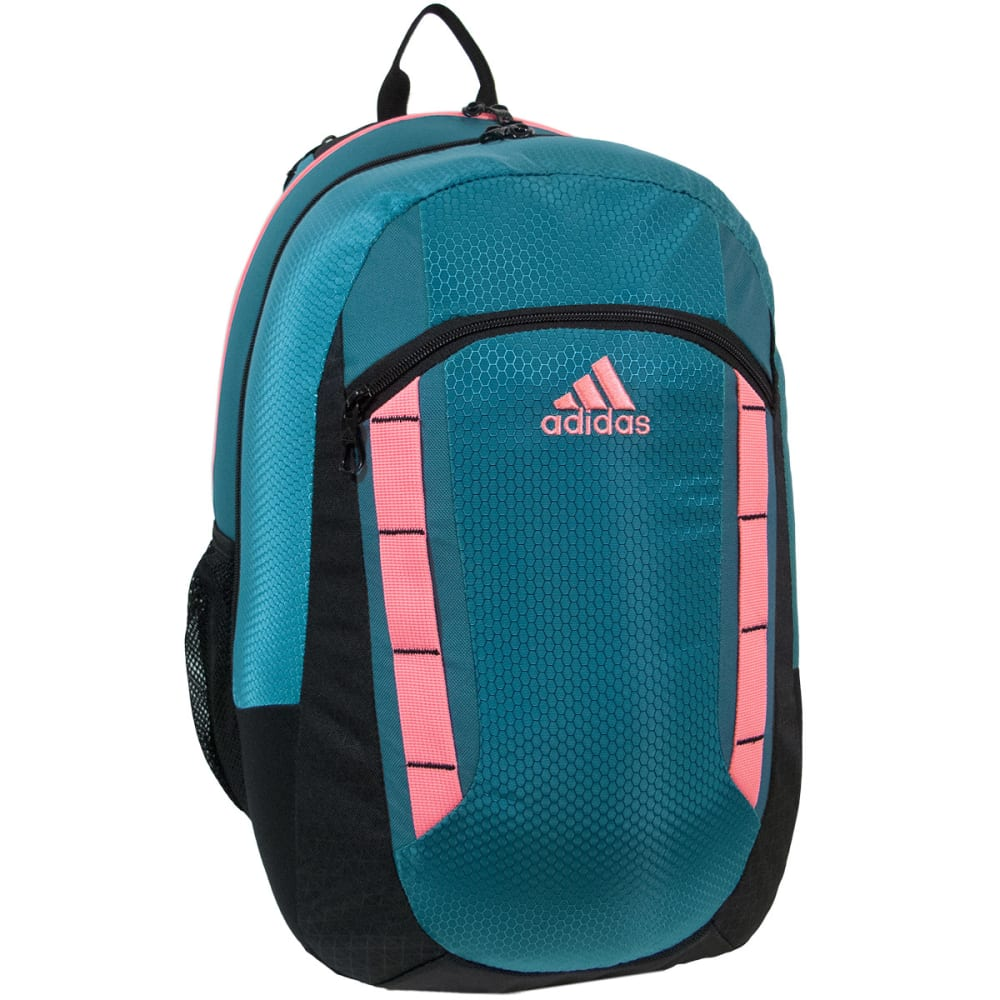 ADIDAS Excel Backpack - EMERALD