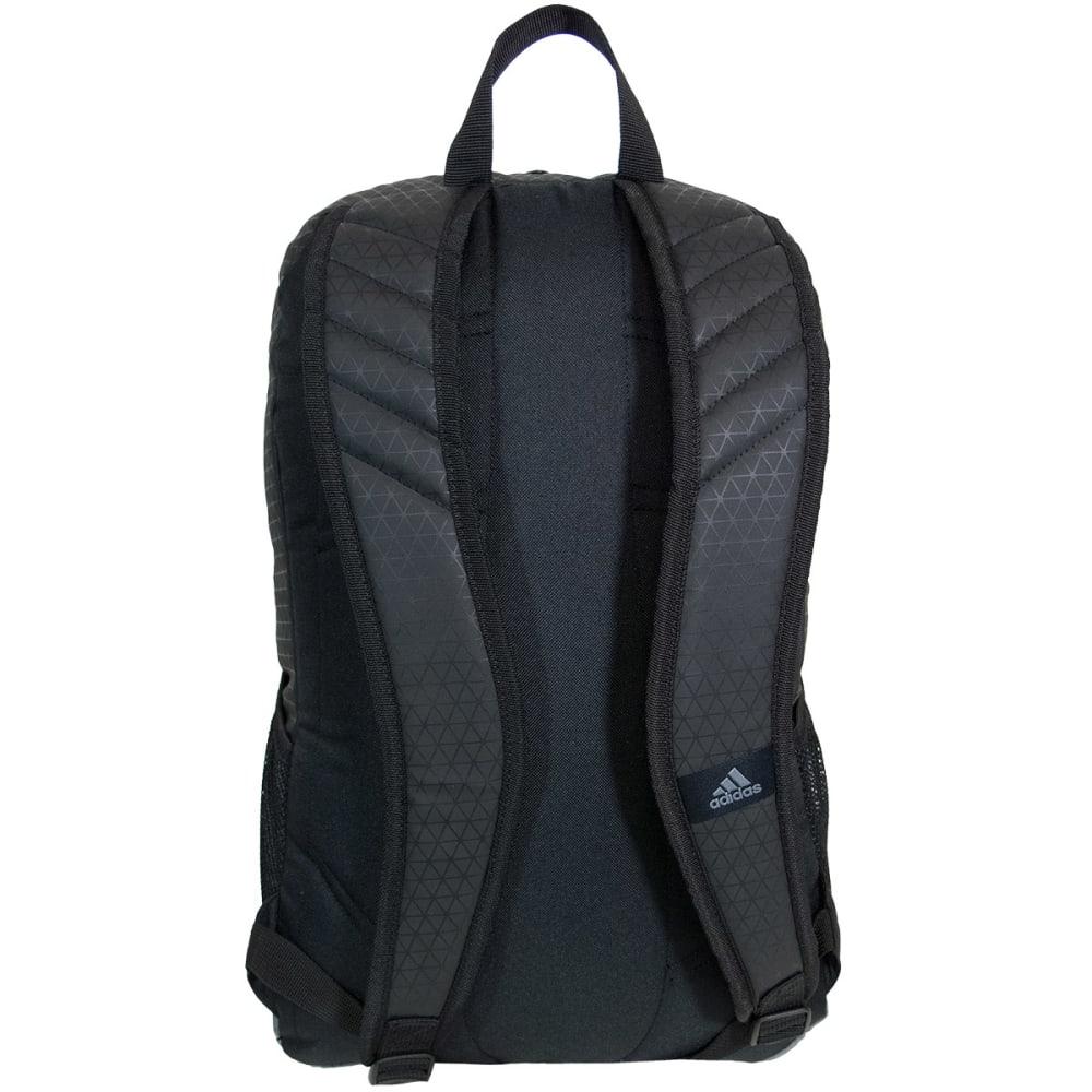 ADIDAS Rumble Backpack - BLACK/GREY