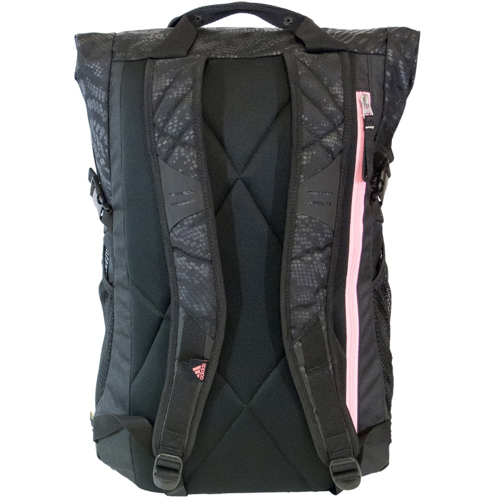 ADIDAS Women's Athletic Backpack - POISON IVY
