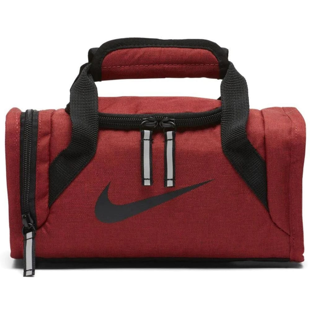 NIKE Lunch Duffel Bag ONE SIZE